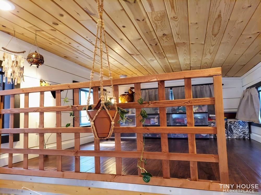 24ft Dream Tiny House on Wheels  - Slide 10