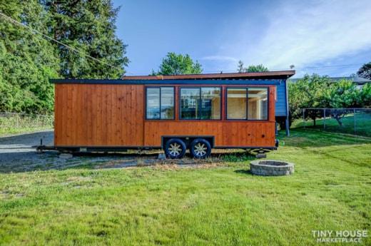 25' Custom RV/Tiny Home