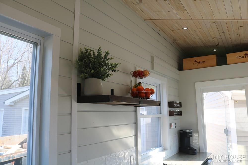 26' Smart Tiny Home on Wheeles - Slide 4
