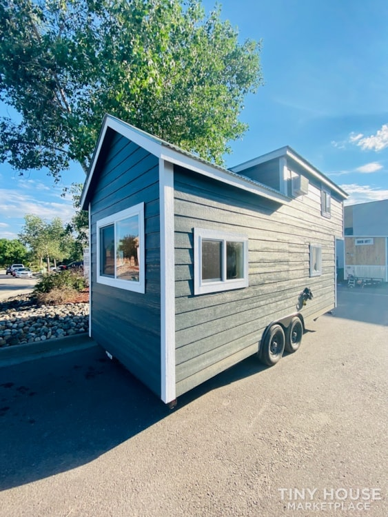 20' x 8' Tiny House   No Credit Check   0% Interest Financing - Slide 2