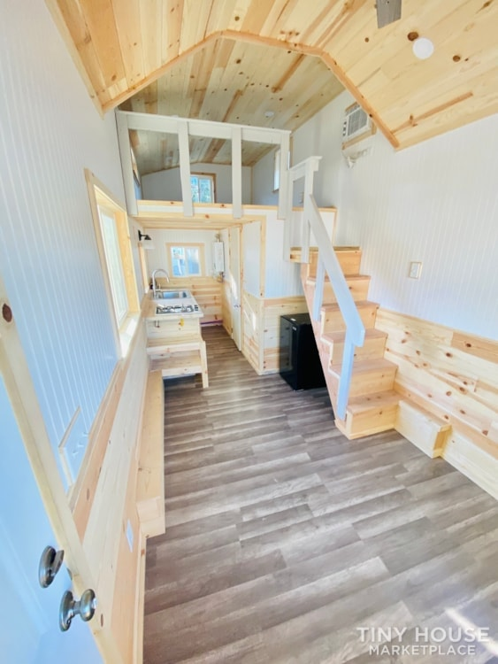 20' x 8' Tiny House   No Credit Check   0% Interest Financing - Slide 9