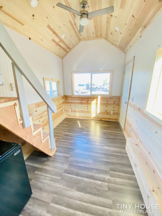 20' x 8' Tiny House   No Credit Check   0% Interest Financing - Slide 14