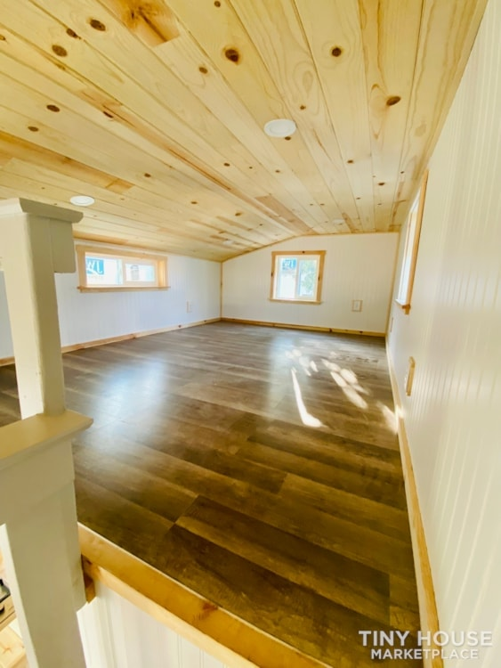 20' x 8' Tiny House   No Credit Check   0% Interest Financing - Slide 19