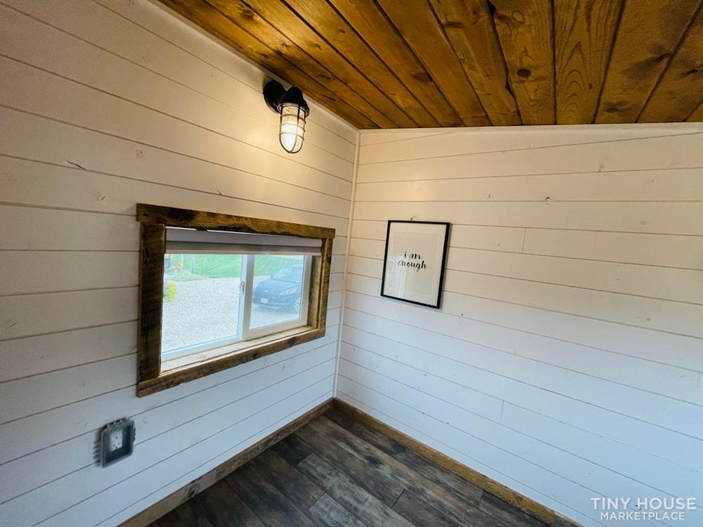 320 SqFt Home Style Sweet Tiny Home - Slide 14