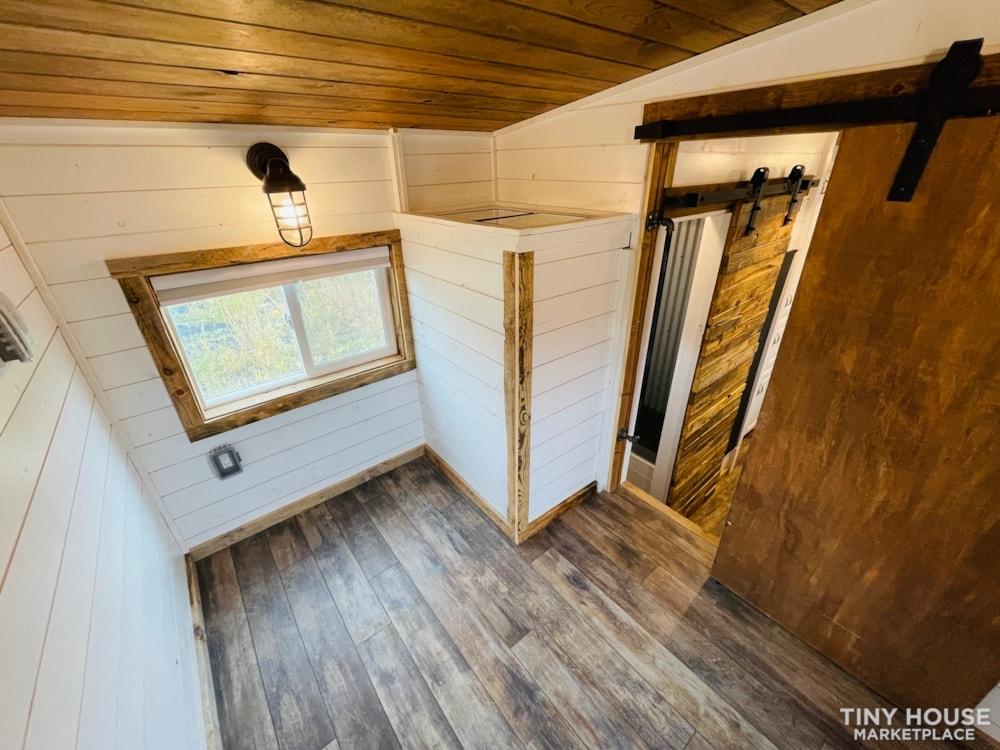 320 SqFt Home Style Sweet Tiny Home - Slide 18