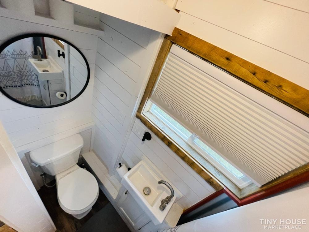 320 SqFt Home Style Sweet Tiny Home - Slide 44
