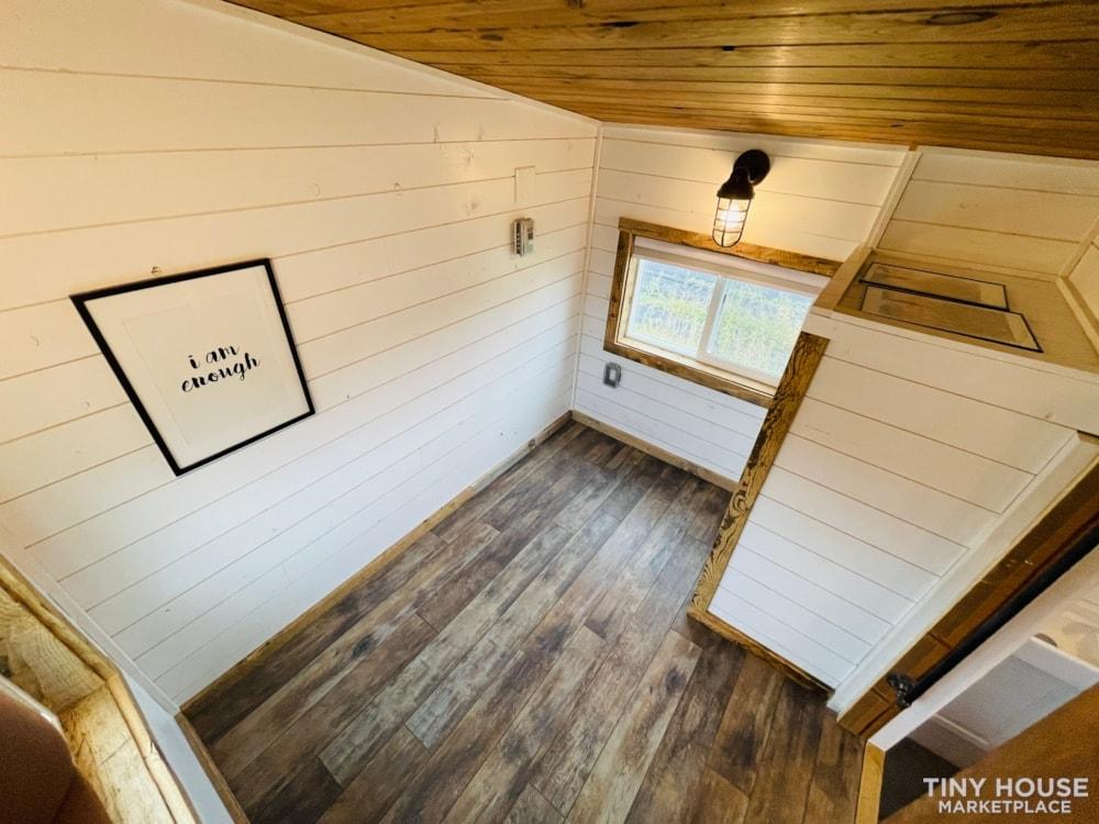 320 SqFt Home Style Sweet Tiny Home - Slide 45