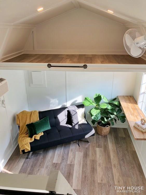 320 sqft Shed Conversion – Tiny House - Slide 5