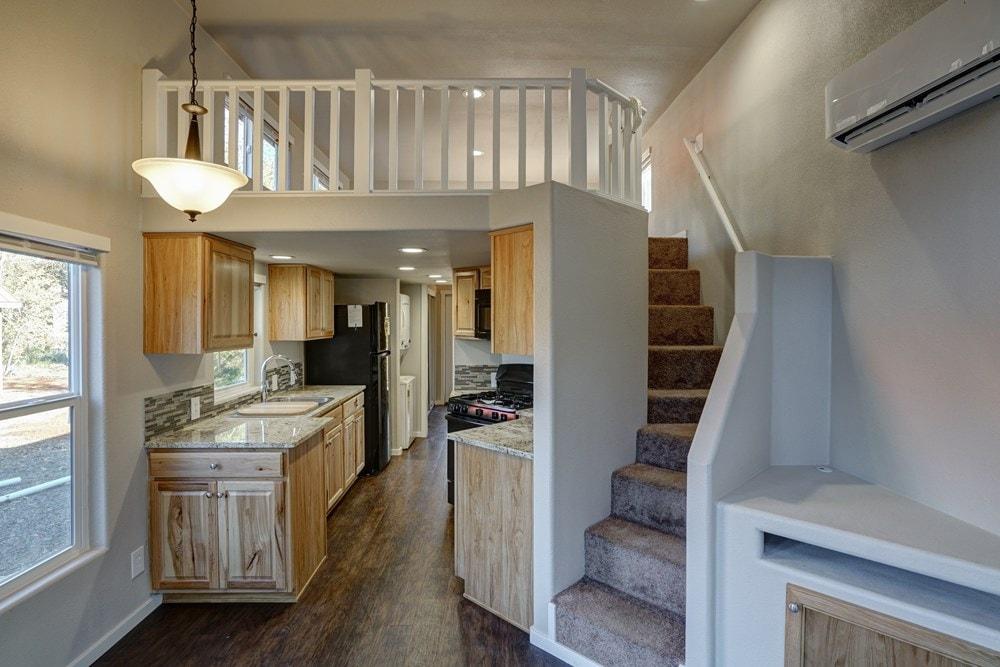 40x10 Tiny Home, Salem, OR - Slide 3