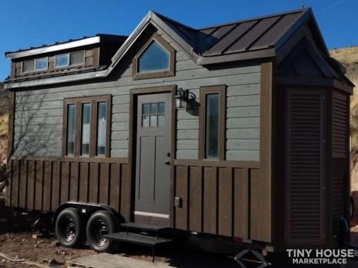 Amazing Tiny House