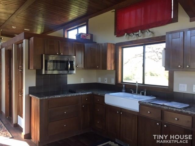 Beautiful Tiny Home with Multiple Porches - SOLD - Slide 10