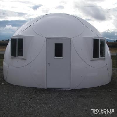 Beautiful Tough Dome Home Under 15k! - Slide 2