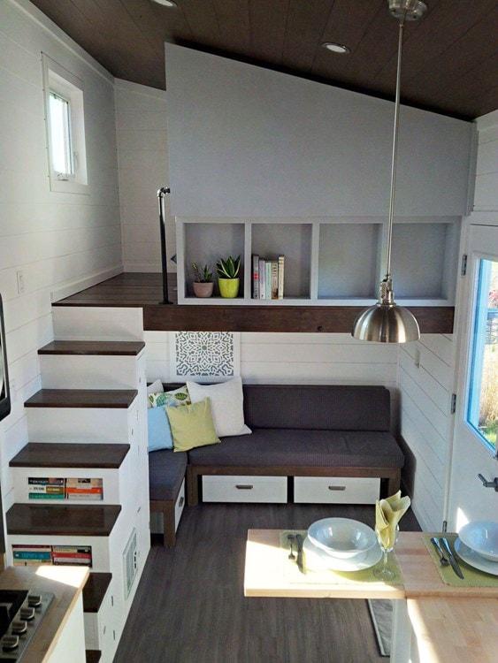 Brand New 2 Bedroom Tiny House FOR SALE - Slide 4