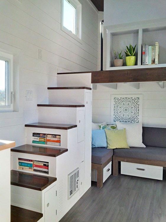 Brand New 2 Bedroom Tiny House FOR SALE - Slide 5