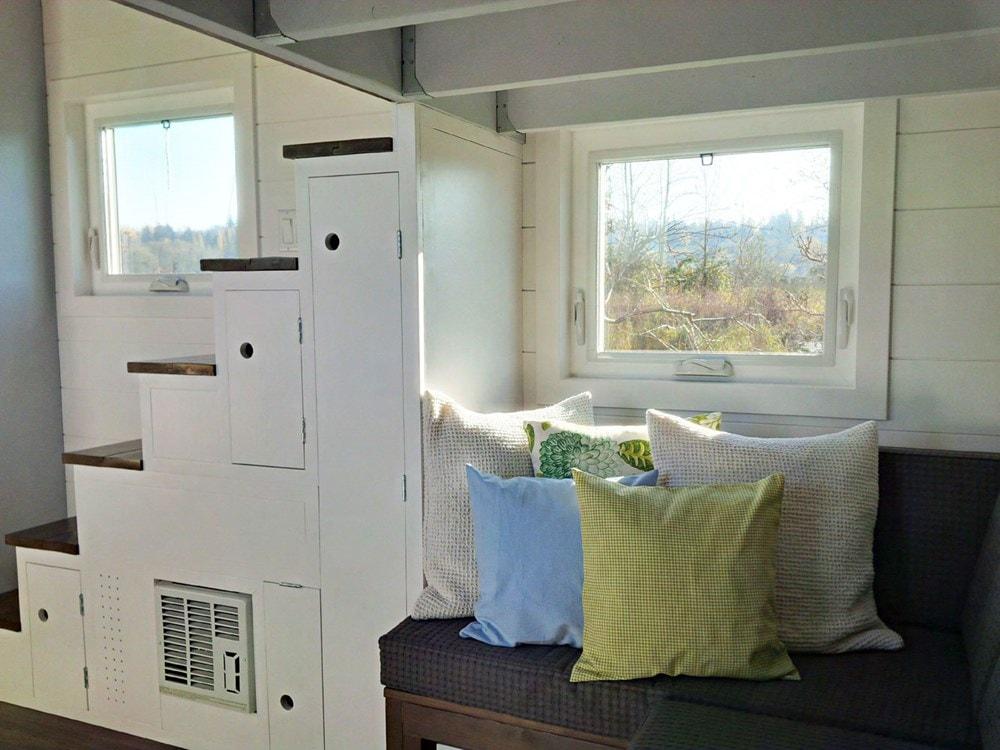 Brand New 2 Bedroom Tiny House FOR SALE - Slide 8