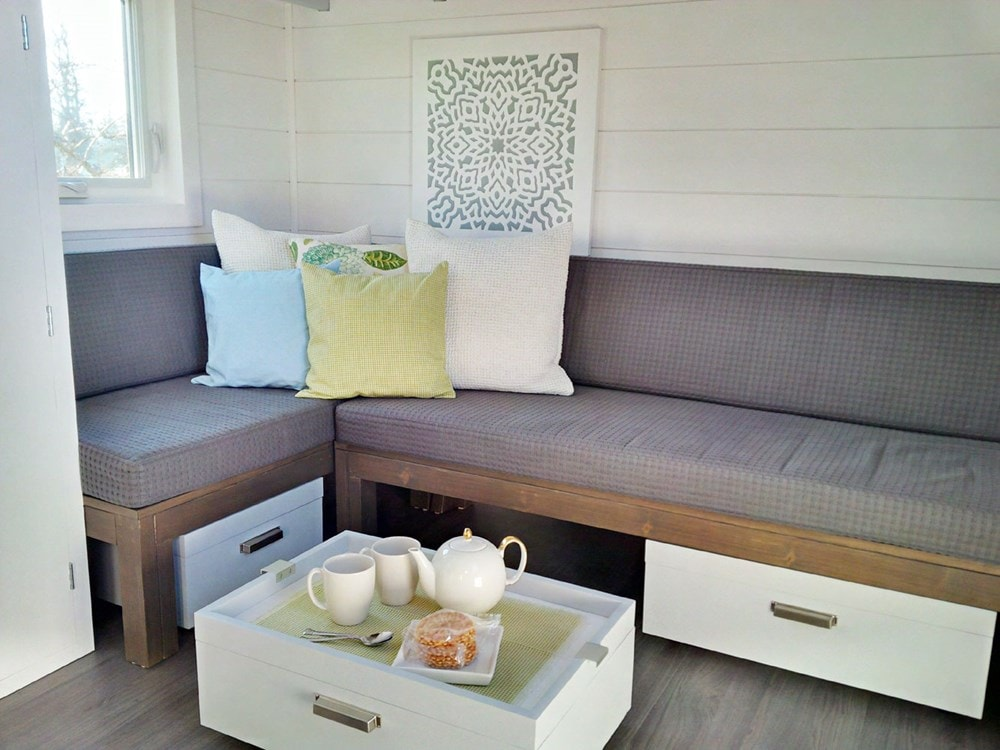 Brand New 2 Bedroom Tiny House FOR SALE - Slide 9