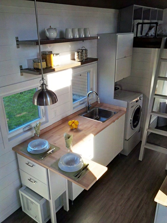 Brand New 2 Bedroom Tiny House FOR SALE - Slide 10
