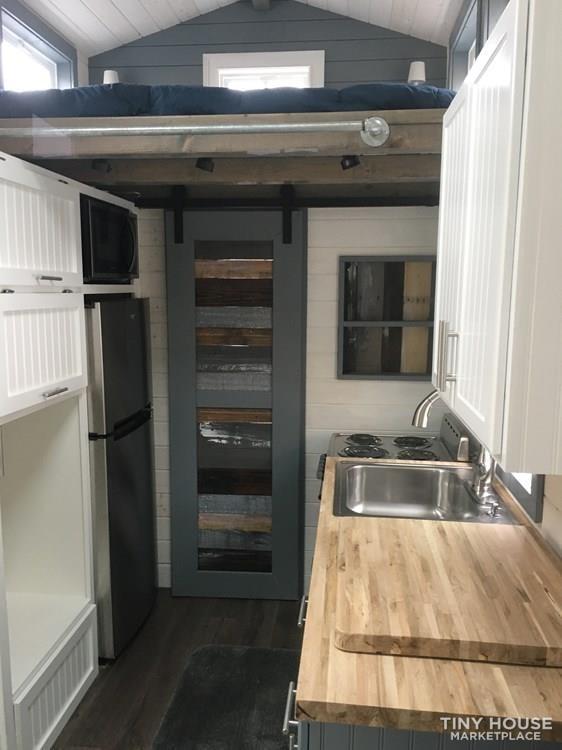MODEL HOME REDUCED to make room for production  - Slide 20