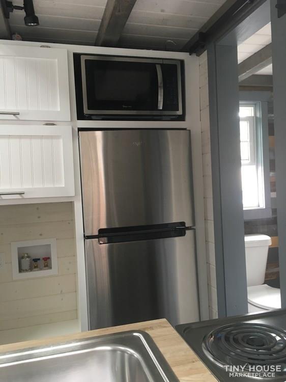 MODEL HOME REDUCED to make room for production  - Slide 26