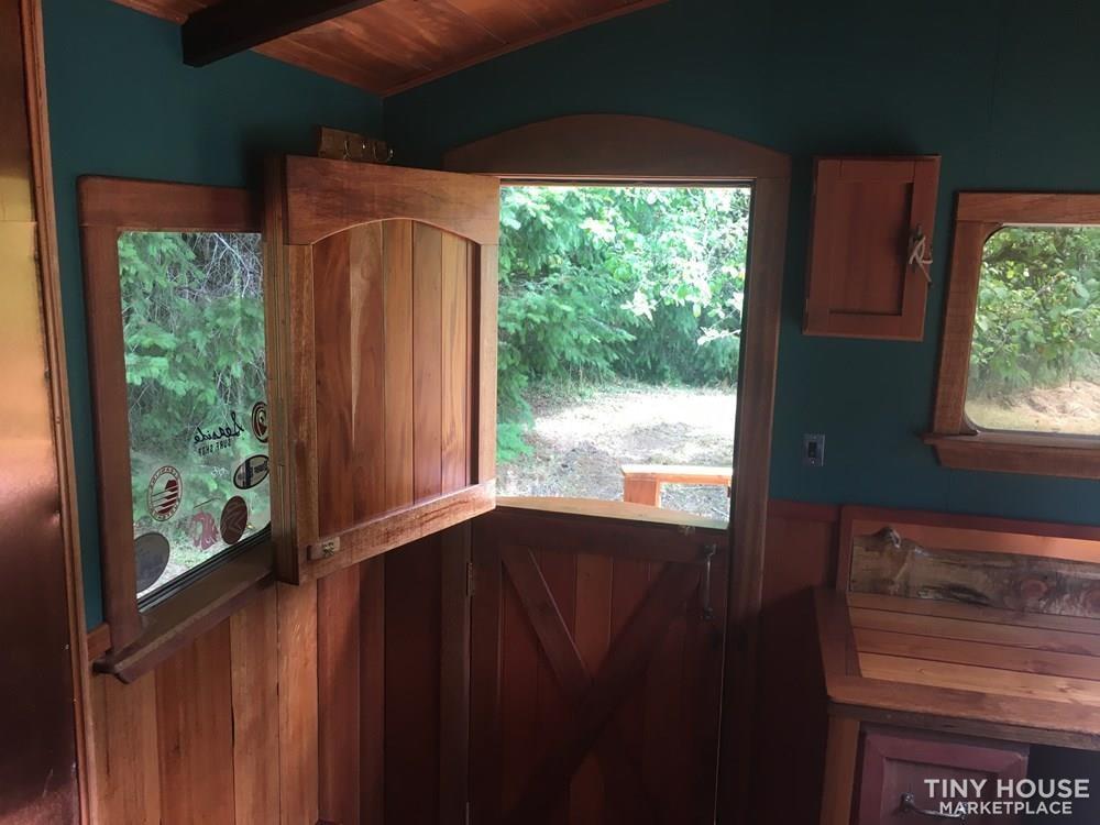 Brand New Custom Tiny Home/Rv - Slide 7
