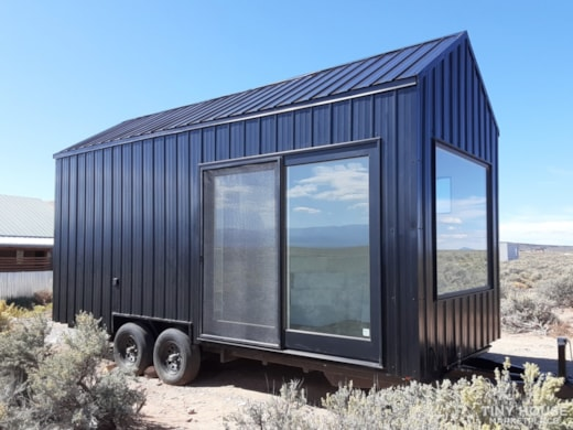 Brand-New, Fully-Outfitted Tiny House