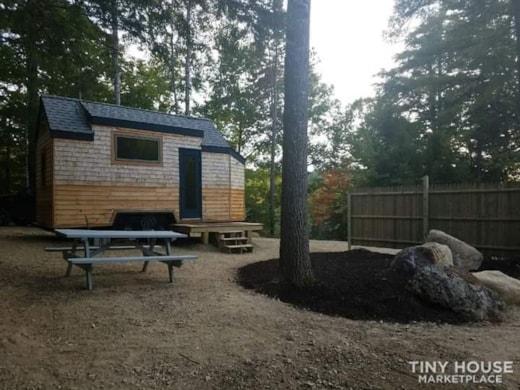 Cedar Shingle Build