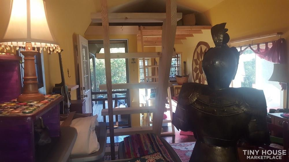 Charming and Rustic Old Hickory Home - Slide 10