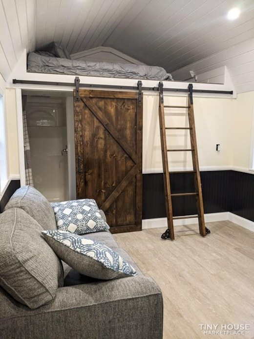 Cozy Tiny Home