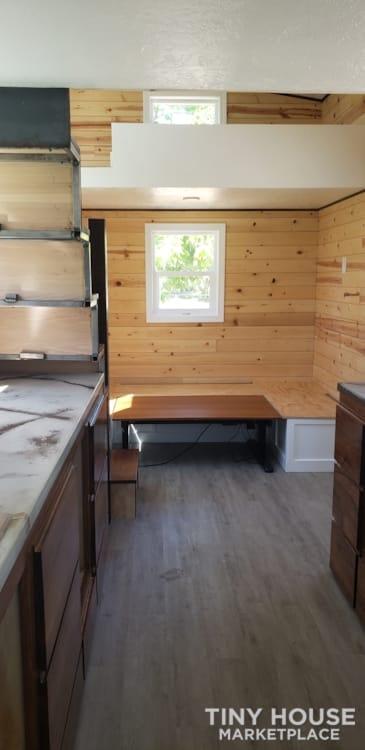 Custom Built 20 Ft with 2 lofts - Slide 4