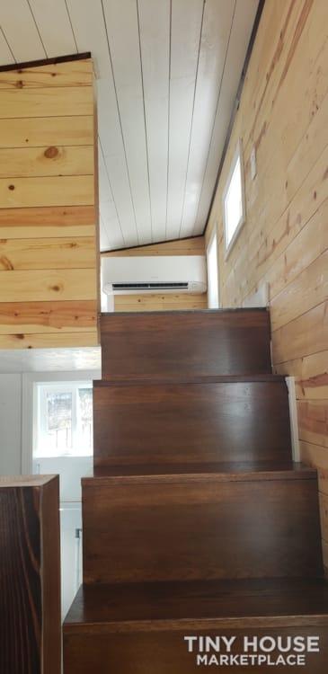 Custom Built 20 Ft with 2 lofts - Slide 5