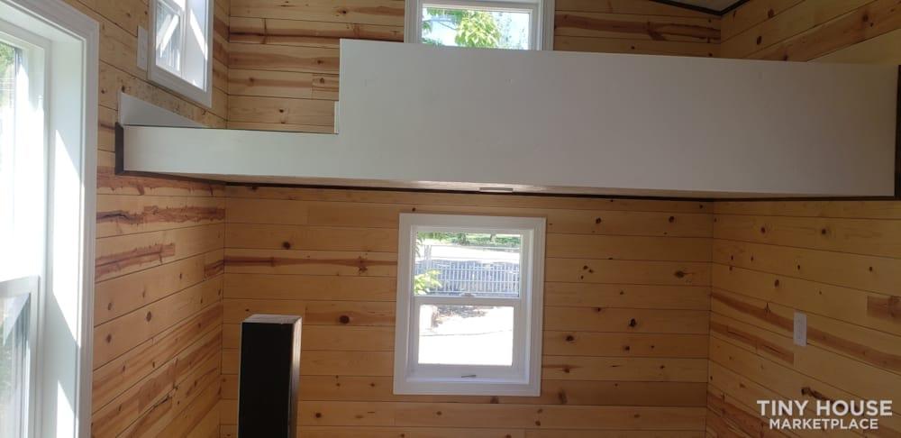 Custom Built 20 Ft with 2 lofts - Slide 6