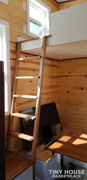 Custom Built 20 Ft with 2 lofts - Slide 8