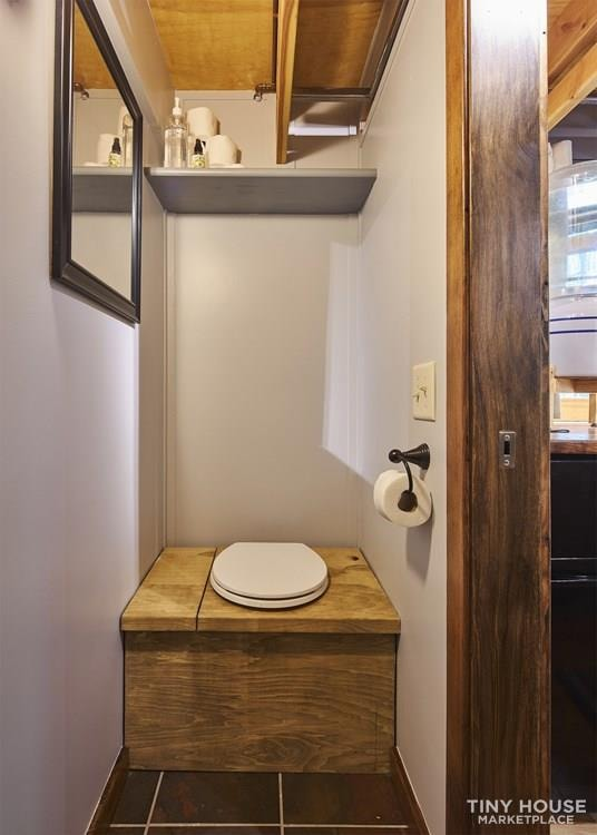 Custom Built Tiny House, Delivery Available  - Slide 6