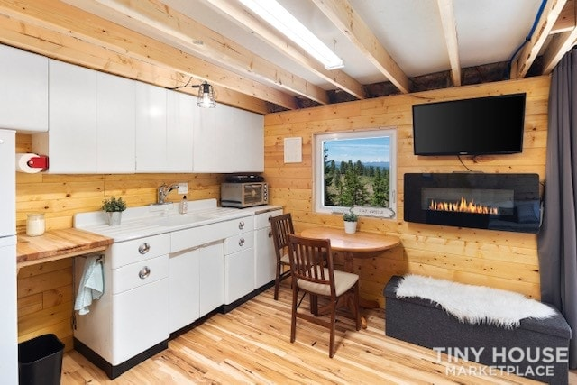 Custom Built Tiny House - One Of a Kind - Converted Old Hickory Shed - Slide 4