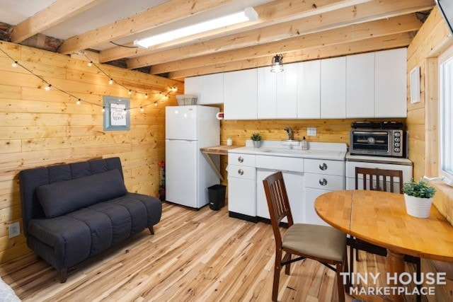 Custom Built Tiny House - One Of a Kind - Converted Old Hickory Shed - Slide 6
