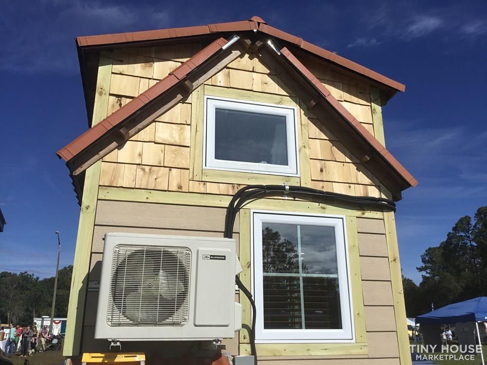 Custom Designed Tiny House - Slide 5