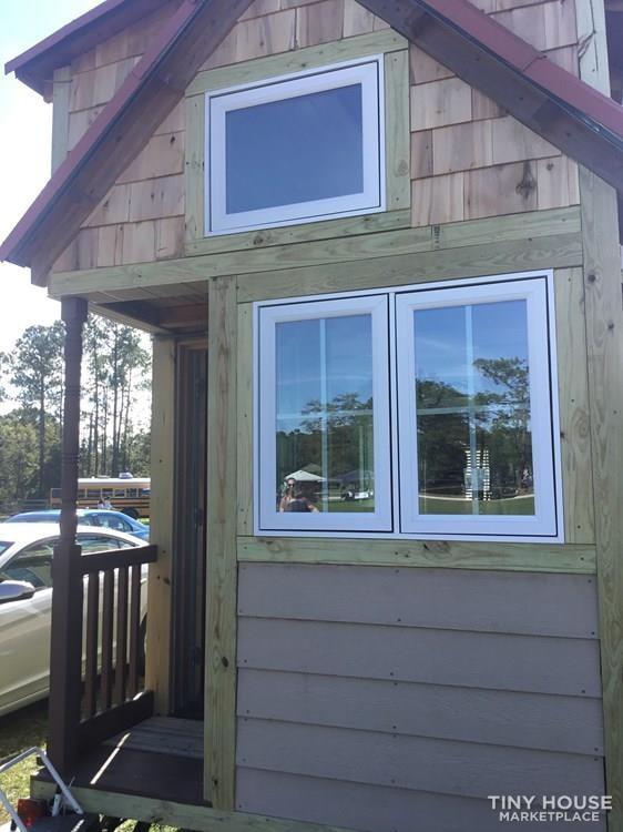 Custom Designed Tiny House - Slide 6