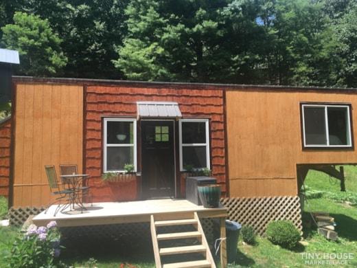 Custom-made Tiny house for sale