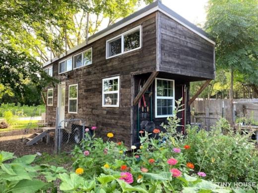 (*Sale Pending*) Custom Tiny House on Wheels - 2b/1b 320sqft