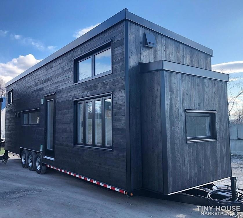 Deluxe Tiny house for sale! 🤩 Available now! - Slide 1