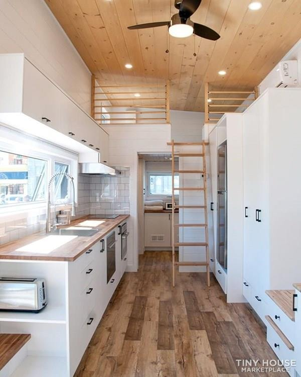 Deluxe Tiny house for sale! 🤩 Available now! - Slide 2