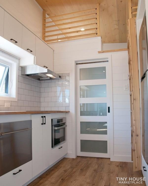 Deluxe Tiny house for sale! 🤩 Available now! - Slide 7