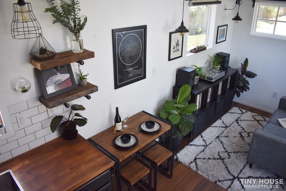 50k OBO Dual Loft 26FT Tiny House in Orlando FL  - Slide 1