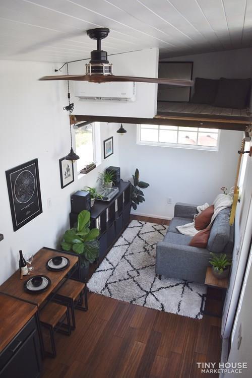 50k OBO Dual Loft 26FT Tiny House in Orlando FL  - Slide 4