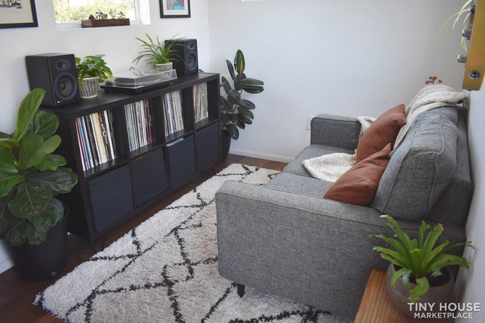 50k OBO Dual Loft 26FT Tiny House in Orlando FL  - Slide 6
