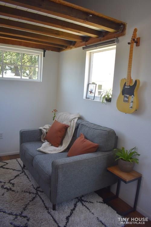 50k OBO Dual Loft 26FT Tiny House in Orlando FL  - Slide 7