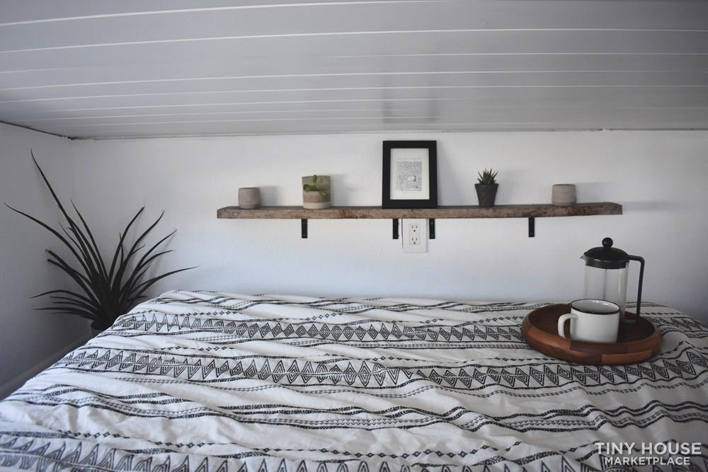 50k OBO Dual Loft 26FT Tiny House in Orlando FL  - Slide 21
