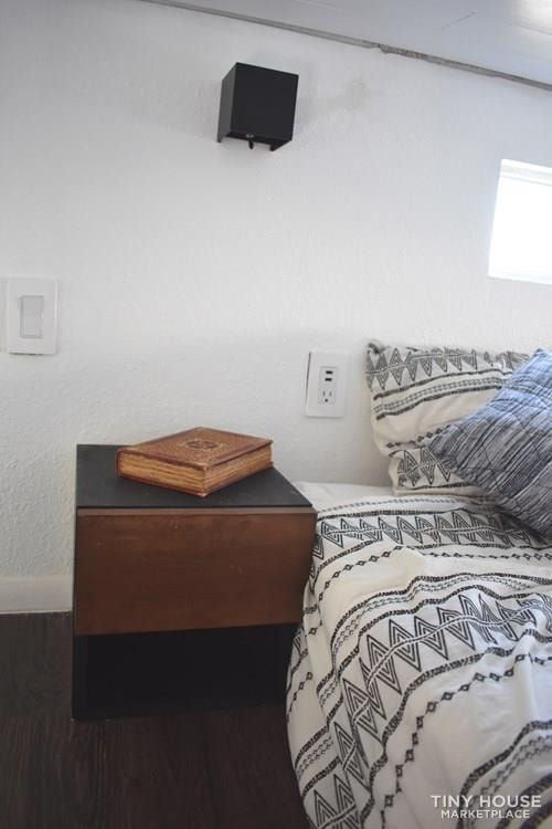 50k OBO Dual Loft 26FT Tiny House in Orlando FL  - Slide 22