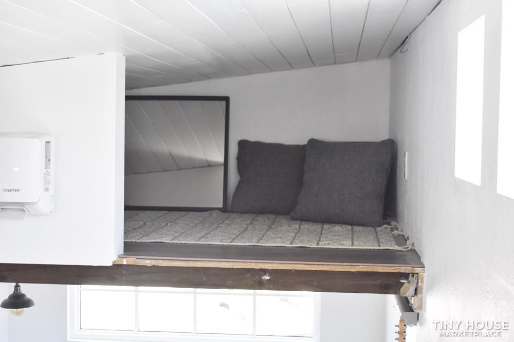 50k OBO Dual Loft 26FT Tiny House in Orlando FL  - Slide 24