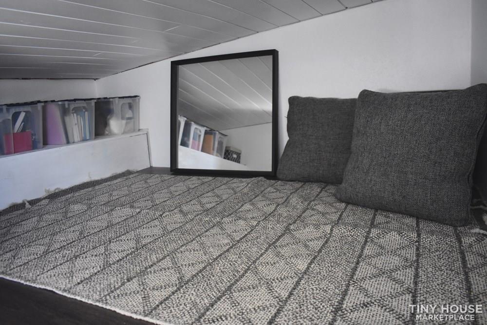 50k OBO Dual Loft 26FT Tiny House in Orlando FL  - Slide 25
